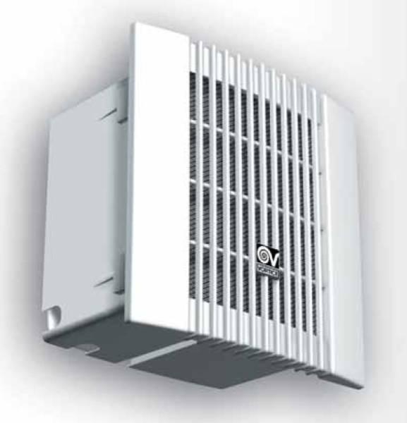 Ventilátor VORT PRESS 140 LL I