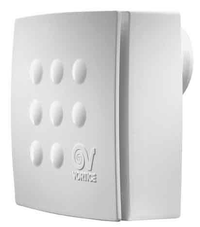 Ventilátor Vortice QUADRO-MICRO 80 T