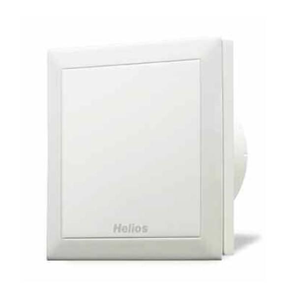 Ventilátor Helios MiniVent M1/100 N/C