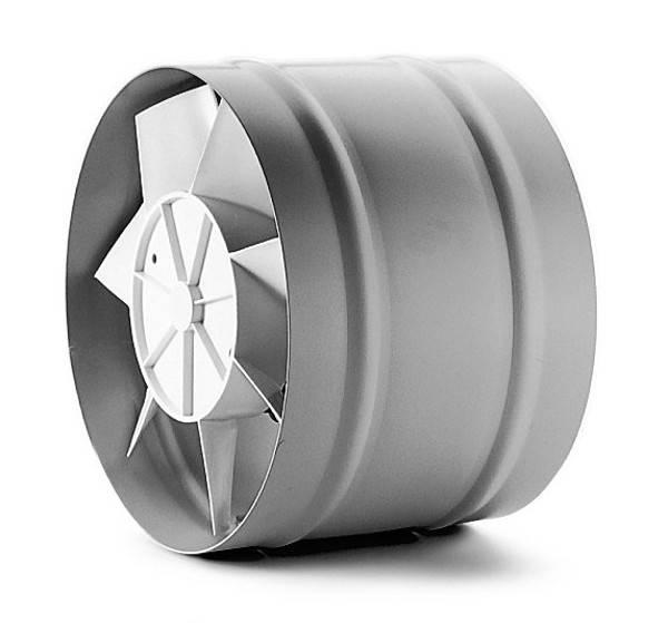 Ventilátor HELIOS REW 200/4