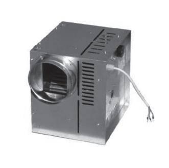 Krbový ventilátor s termostatem AN 2-150
