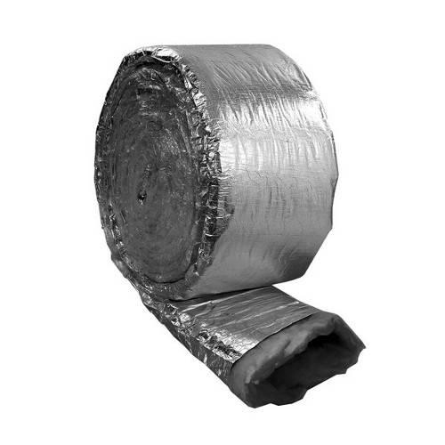 Tepelně izolační návlek ISOSLEEVE 102/10m