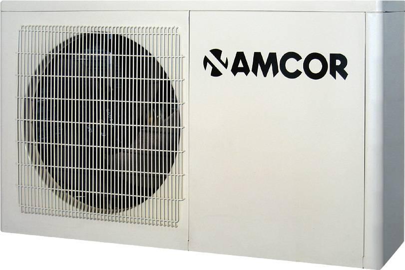 Tepelné čerpadlo AMCOR PHP 6 Elektron