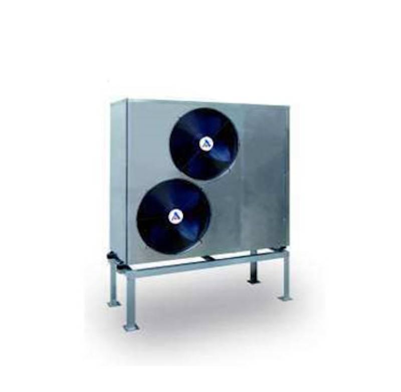 Tepelné čerpadlo ACOND SPLIT 14EVI-S