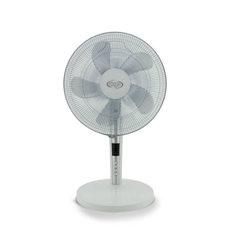 Stolní ventilátor ARGO TABLO WHITE