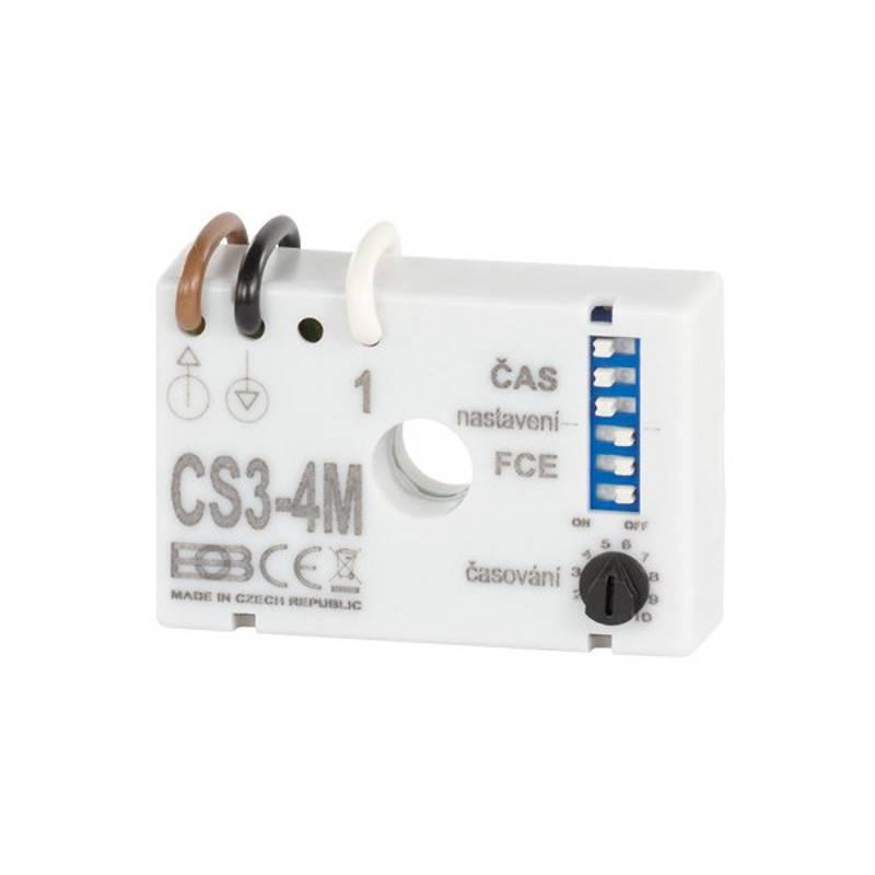 Časový spínač Elektrobock CS 3-4M