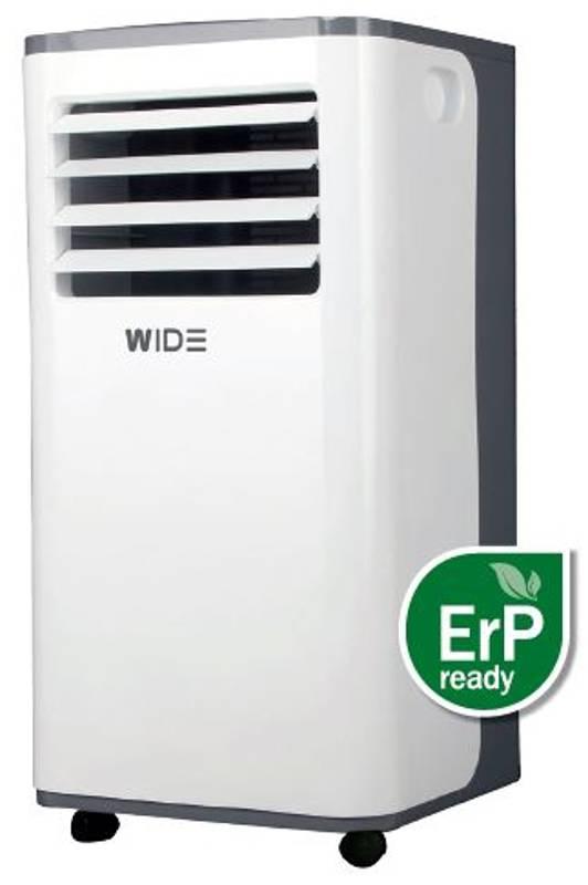 Mobilní klimatizace WIDE WDPB09MARR290