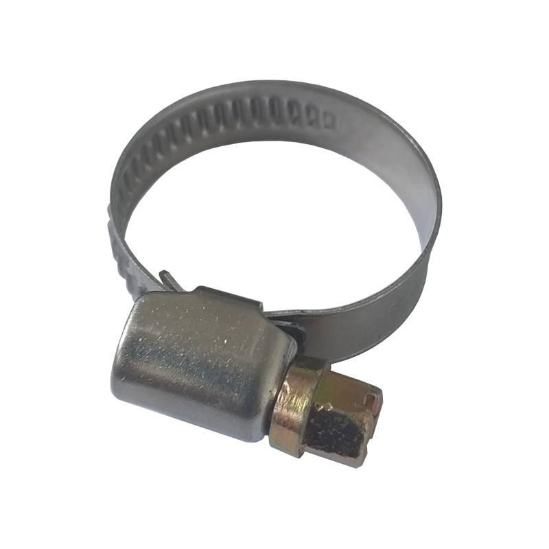 Nerez W2 hadicová spona 9mm/16–25mm
