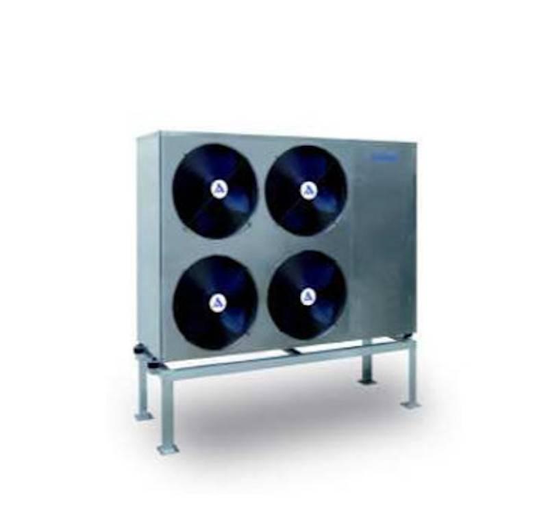 Tepelné čerpadlo ACOND SPLIT 20EVI-S