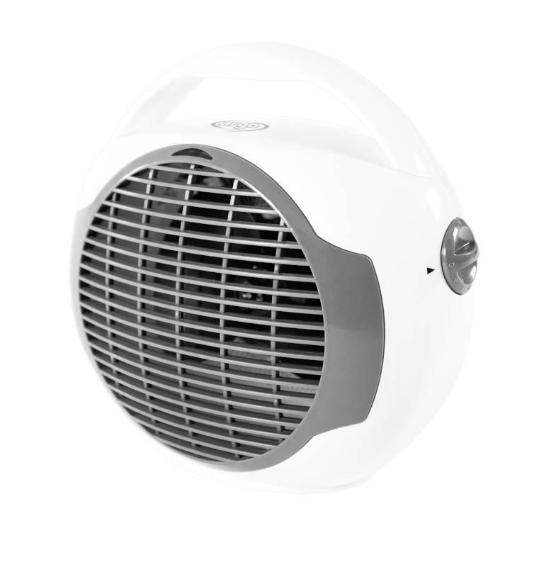 Teplovzdušný ventilátor ARGO VERTIGO