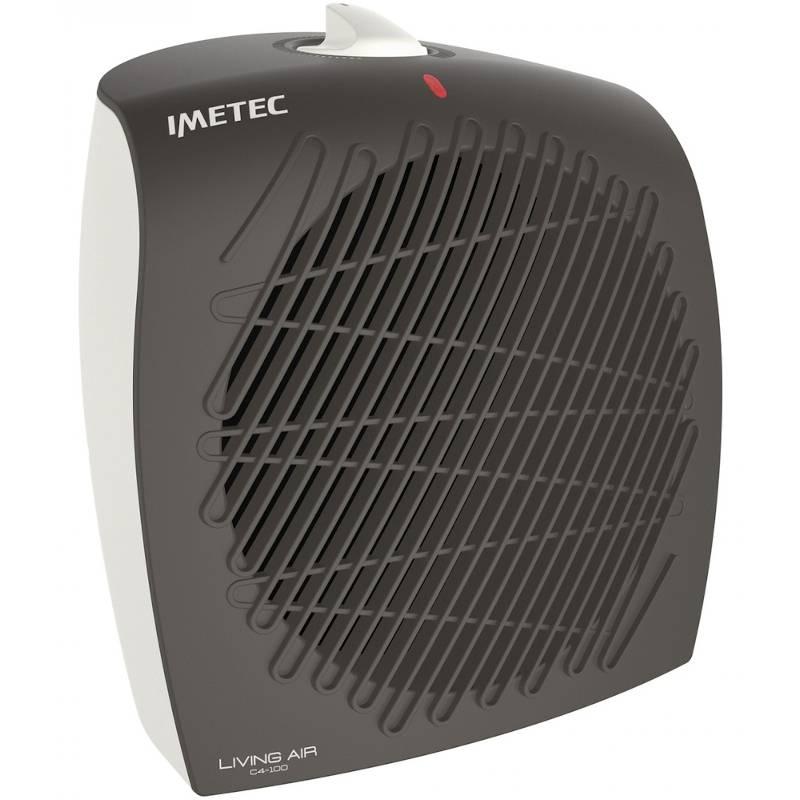 Teplovzdušný ventilátor IMETEC