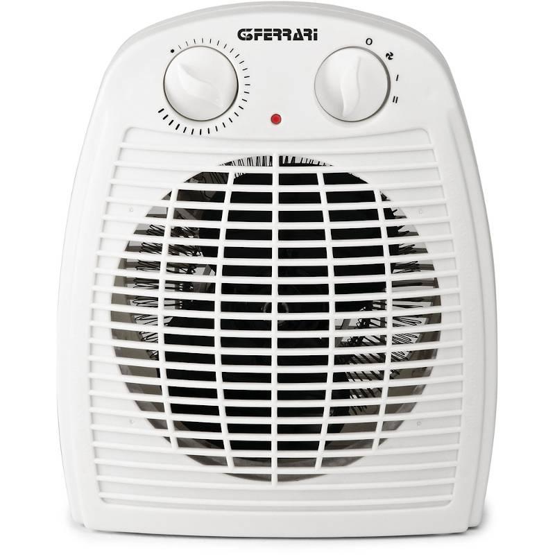 Teplovzdušný ventilátor G3 FERRARI