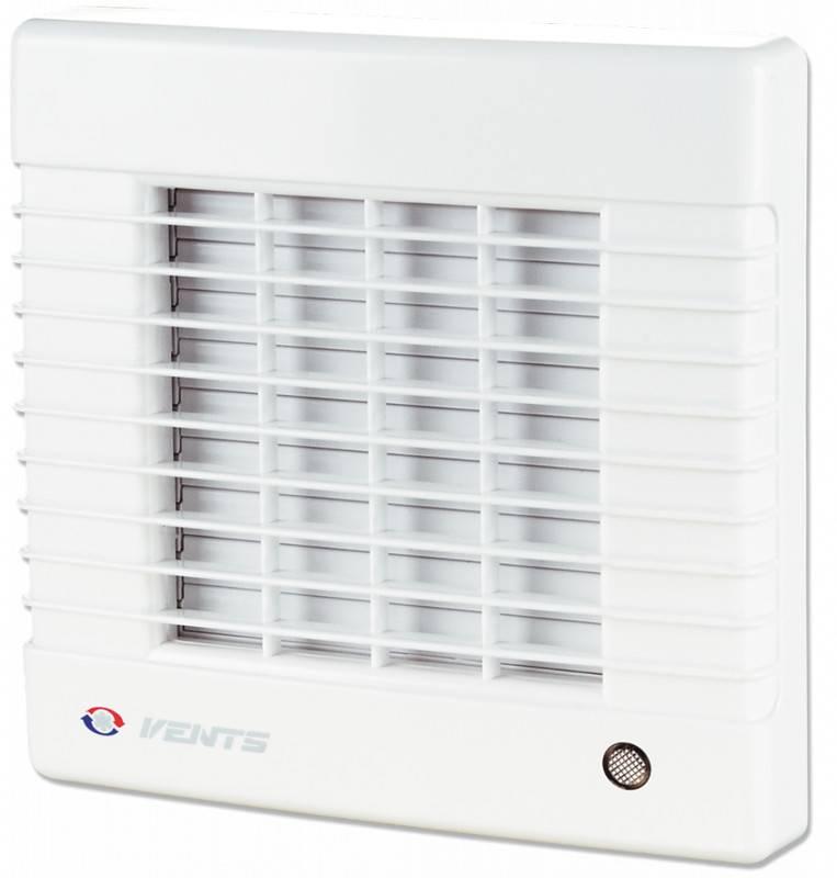 Ventilátor VENTS 100 MATL Turbo