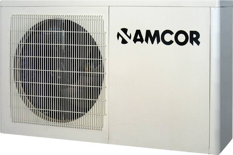 Tepelné čerpadlo AMCOR PHP 16 Elektron