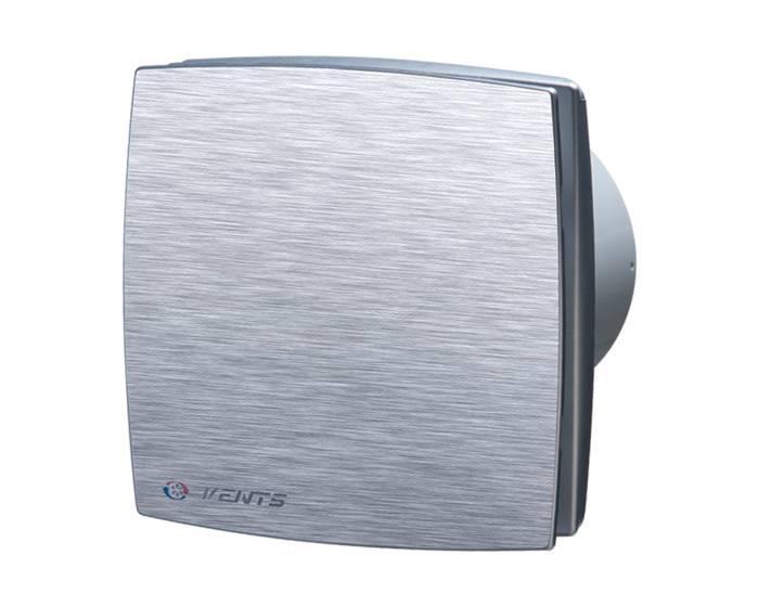 Ventilátor VENTS 125 LDAL