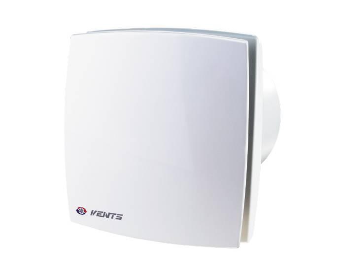 Ventilátor VENTS 125 LD