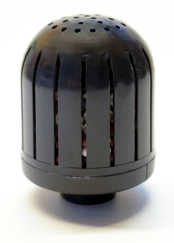 Filtr černý pro zvlhčovač TWIN, CUBE, MIST