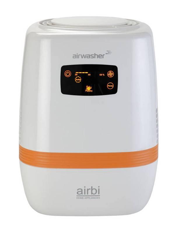 Zvlhčovač a čistič vzduchu 2 v 1 Airbi AIRWASHER