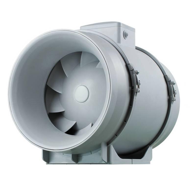 Ventilátor VENTS TT PRO 125
