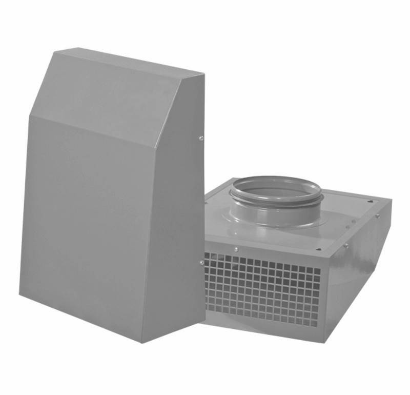 Ventilátor Dalap VIT 160