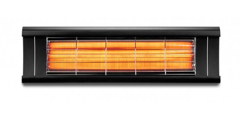 Karbonový infrazářič Veito Aero 2500