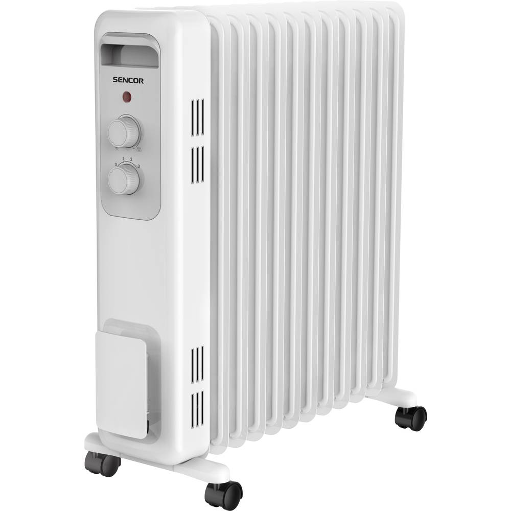 Olejový radiátor SENCOR SOH 3211WH