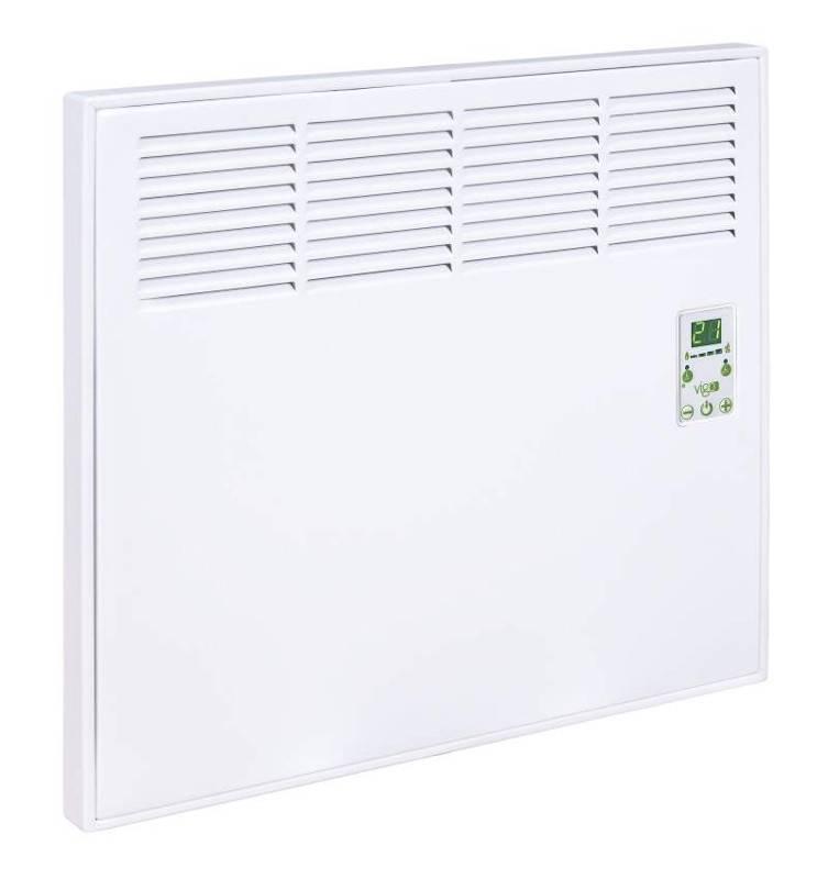 Konvektor Vigo EPK 4550 E05 500W bílý