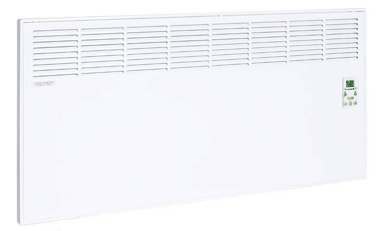 Konvektor Vigo EPK 4590 E25 2500W bílý