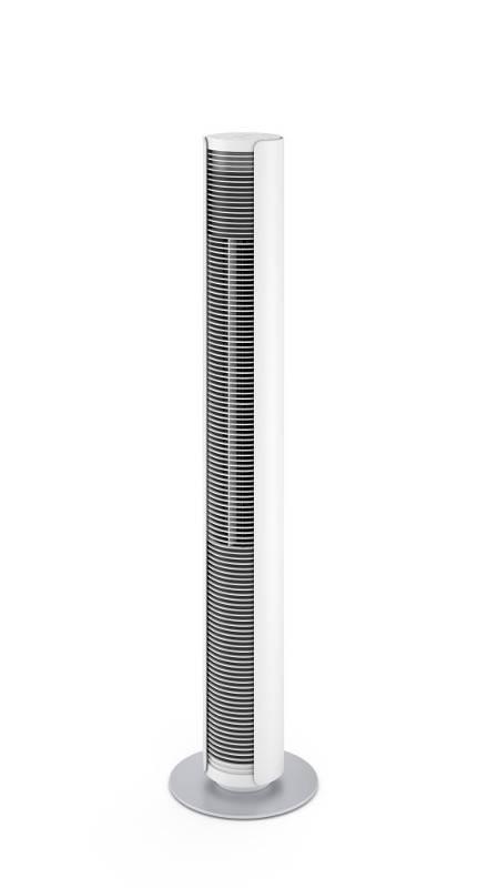 Sloupový ventilátor Stadler Form PETER P012 bílý