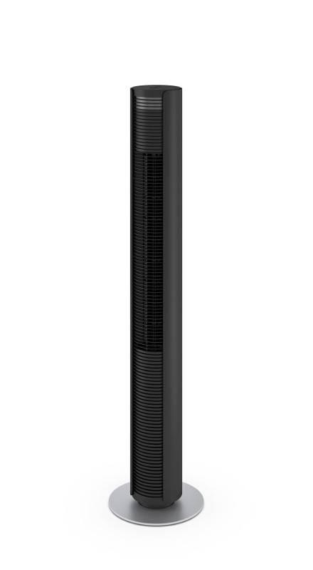 Sloupový ventilátor Stadler Form PETER P013 černý