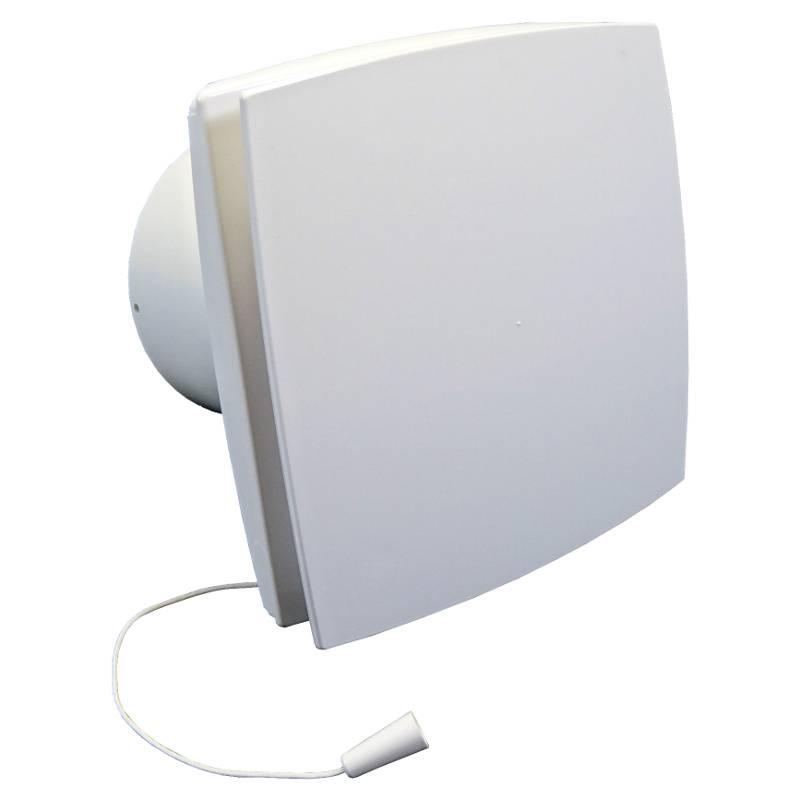 Ventilátor Dalap 100 BFL