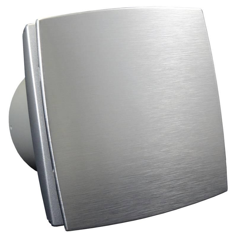 Ventilátor Dalap 125 BFAZW