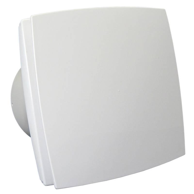 Ventilátor Dalap 125 BFZW ECO