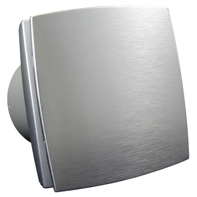 Ventilátor Dalap 125 BFAZW ECO