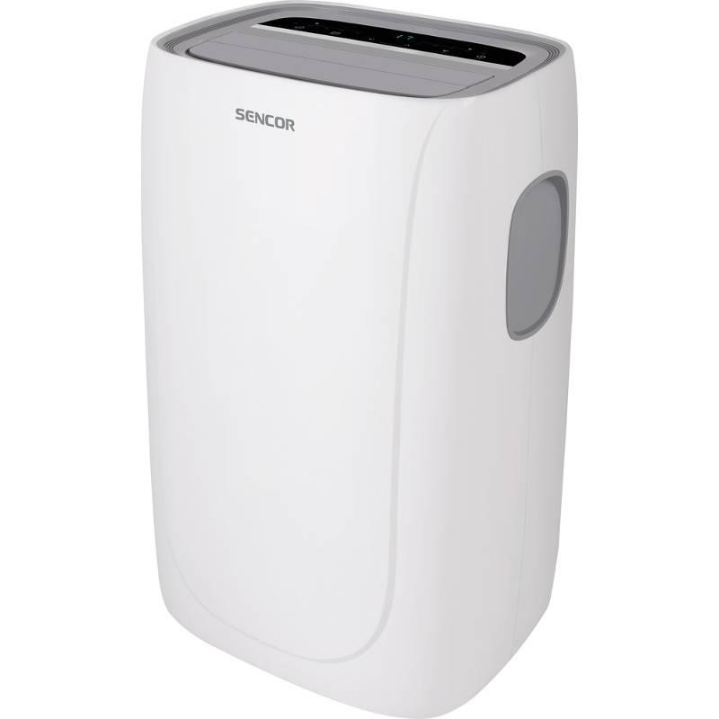 Mobilní klimatizace SENCOR SAC MT1221CH