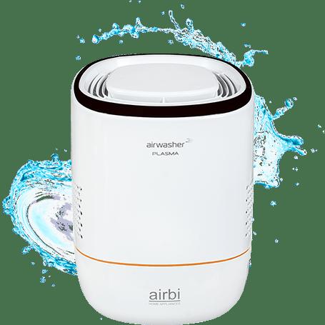 Zvlhčovač a čistič vzduchu Airbi PRIME