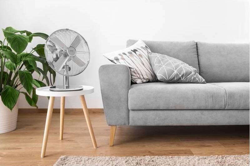 Několik tipů na údržbu ventilátoru #Ventilátor