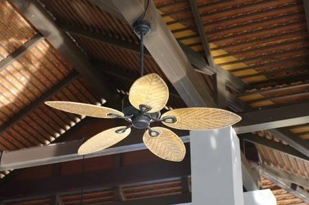 stropni ventilator