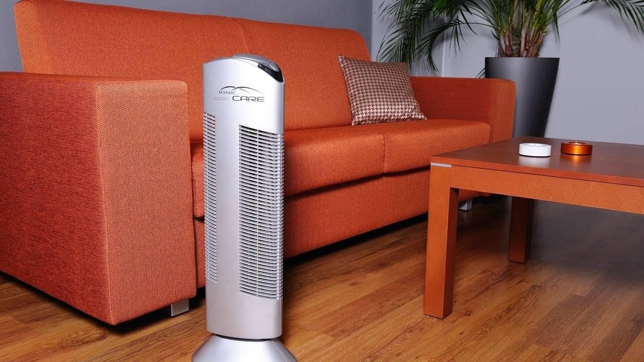 Vše, co jste dosud nevěděli o používání čističek vzduchu