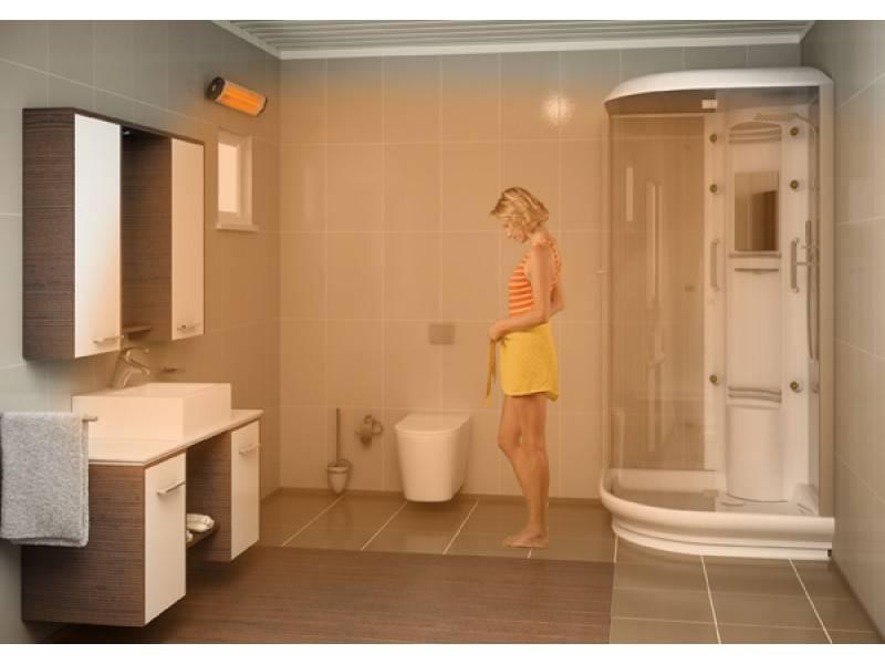 Je tolik způsobů jak si vyhřát koupelnu | CVB Ventilátory a klimatizace
