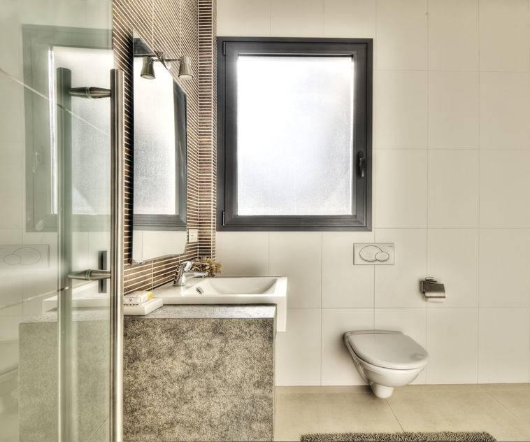 Nákup ventilátoru do koupelny s automatickou žaluzií #Ventilátor