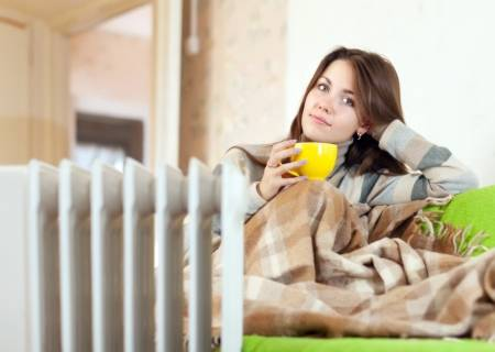 Vhodné topidlo pro astmatiky, alergiky a děti