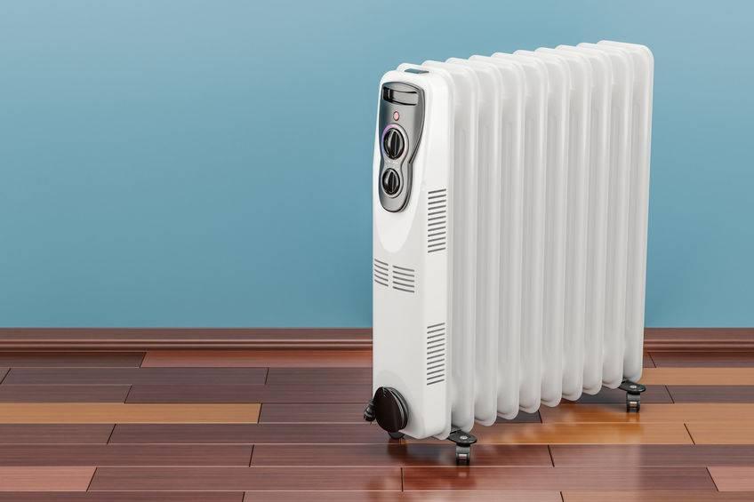 olejovy radiator