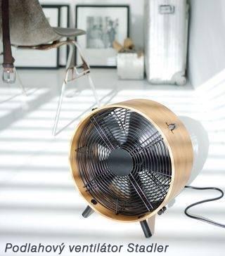 podlahovy ventilator stadler bambus2