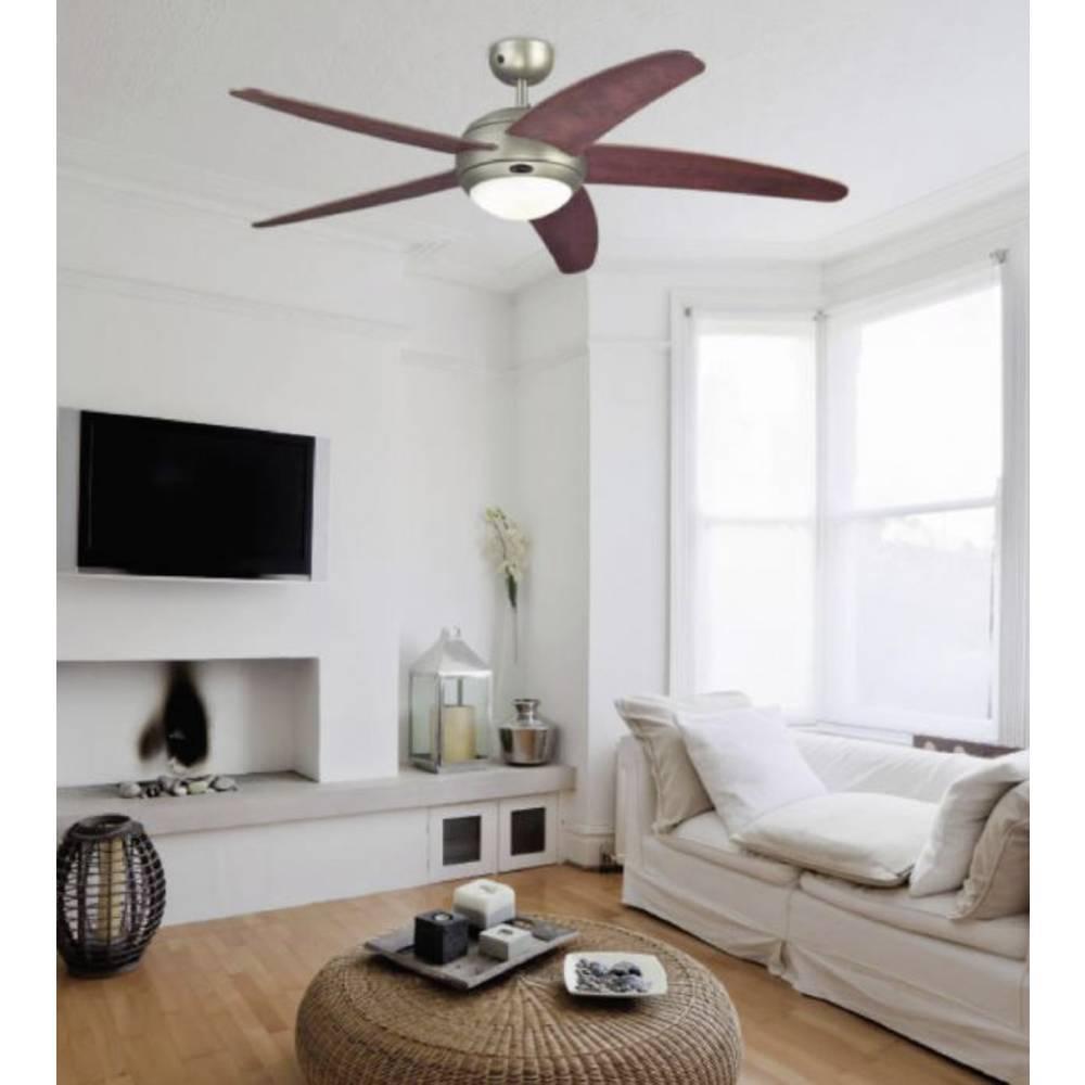 Stropní ventilátor a jeho hlavní výhody #Ventilátor