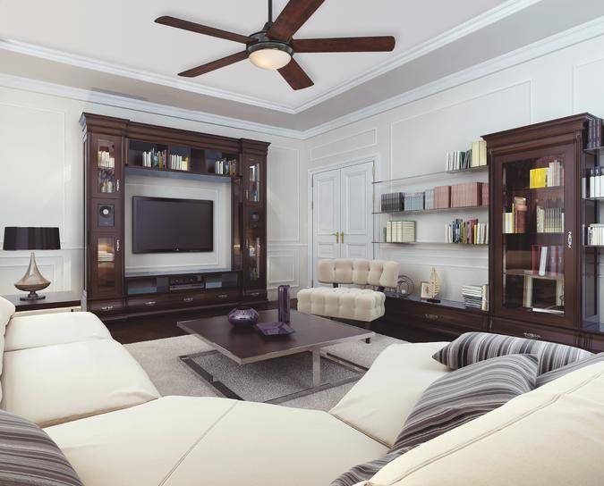 Výkon vs. spotřeba ventilátoru | CVB Ventilátory a klimatizace