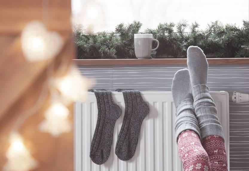 Jak doma udržet teplo nejen o Vánocích | CVB Ventilátory a klimatizace