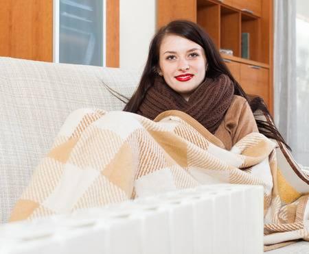 Vyhřívací deka