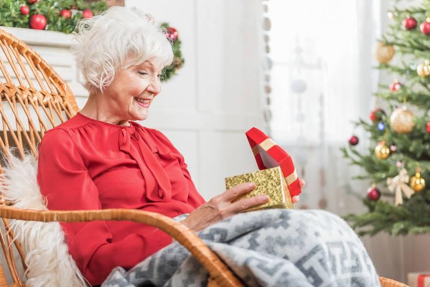 Vyhřívací deka – ideální vánoční dárek nejen pro babičky #Topení
