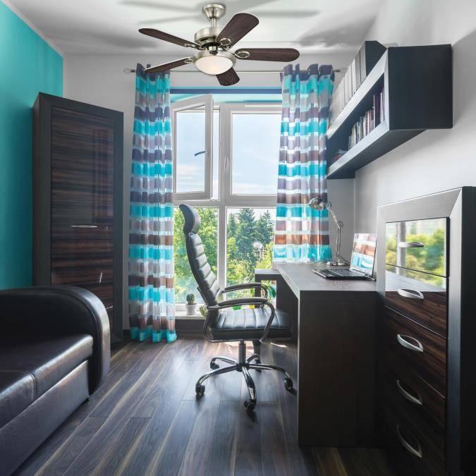 Jaký ventilátor do kanceláře? | CVB Ventilátory a klimatizace #Ventilátor